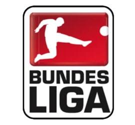 Clasificación Bundesliga - liga alemana